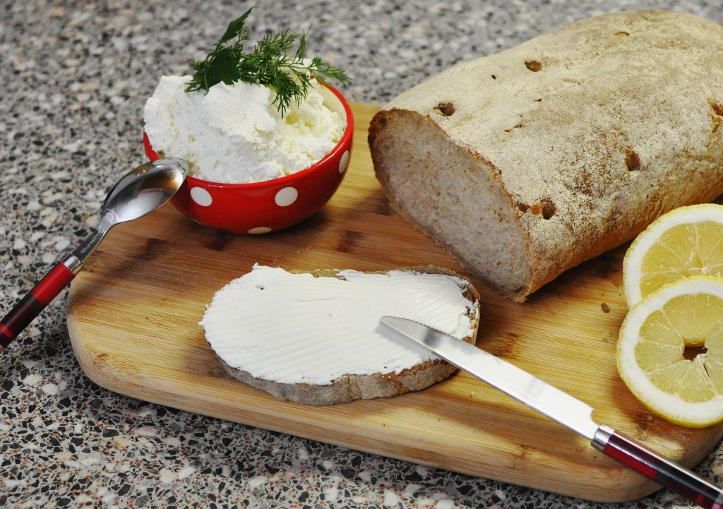 Сыр филадельфия рецепт с фото