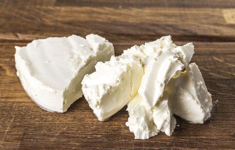 Как приготовить сыр филадельфию в домашних условиях