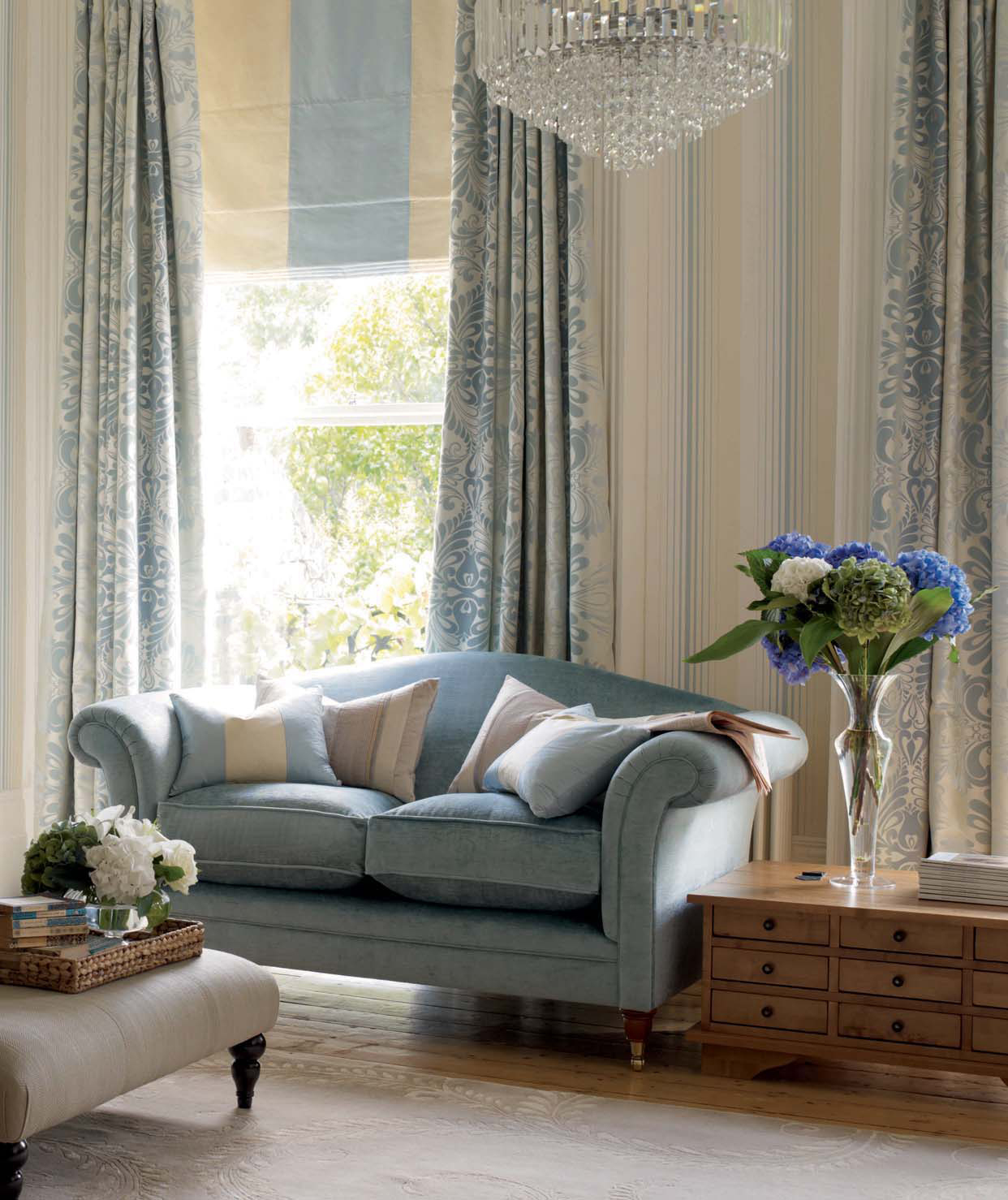 shades of blue laura ashley. Black Bedroom Furniture Sets. Home Design Ideas